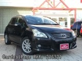 Used TOYOTA BLADE Ref 216321