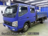 Used MITSUBISHI CANTER Ref 216500