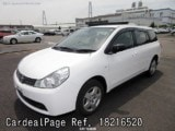 D'occasion NISSAN WINGROAD Ref 216520