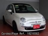 Usado FIAT FIAT 500 Ref 216562