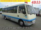 D'occasion MITSUBISHI ROSA Ref 216570