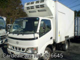 Used TOYOTA TOYOACE Ref 216645