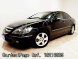 Used HONDA LEGEND Ref 216835