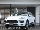 Used PORSCHE PORSCHE MACAN Ref 216865