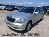 Used TOYOTA BREVIS Ref 216876