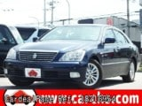Used TOYOTA CROWN Ref 216954