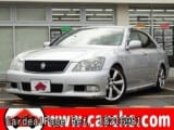 Used TOYOTA CROWN Ref 216981