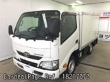 Used TOYOTA TOYOACE Ref 217070