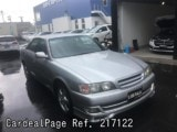 Used TOYOTA CHASER Ref 217122