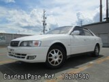Used TOYOTA CHASER Ref 217540