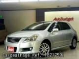 Used TOYOTA BLADE Ref 217591