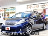 Used TOYOTA ISIS Ref 217691