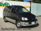 Used TOYOTA TOWNACE NOAH Ref 217726