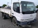 Used MAZDA TITAN Ref 217742