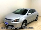 Used TOYOTA WILL VS Ref 217856