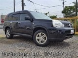 Used NISSAN X-TRAIL Ref 218470