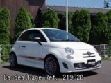 Used ABARTH ABARTH 525 Ref 219620