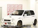 Used SUZUKI ALTO Ref 219712