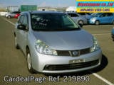 D'occasion NISSAN WINGROAD Ref 219890