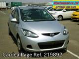 Usado MAZDA DEMIO Ref 219892
