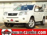 Used NISSAN X-TRAIL Ref 220413