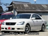 Used TOYOTA CROWN Ref 220430