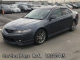 Used HONDA ACCORD Ref 220445