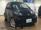 Used SMART SMART FORTWO Ref 220523