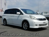Used TOYOTA ISIS Ref 220577