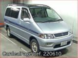 Used TOYOTA HIACE REGIUS Ref 220610