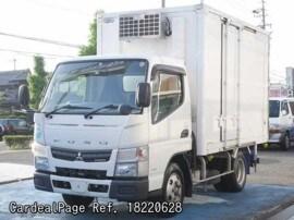 MITSUBISHI CANTER FEA50 Big1