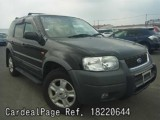 Used FORD FORD ESCAPE Ref 220644