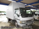 Used ISUZU ELF Ref 220783