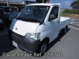Usado TOYOTA LITEACE TRUCK Ref 221210