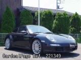 Usado PORSCHE PORSCHE 911 Ref 221349