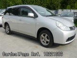 D'occasion NISSAN WINGROAD Ref 221386