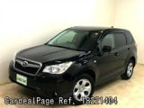 Used SUBARU FORESTER Ref 221404