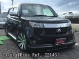 D'occasion TOYOTA BB Ref 221461