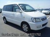 Used TOYOTA TOWNACE NOAH Ref 221752