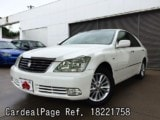 Used TOYOTA CROWN Ref 221758