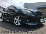 Used TOYOTA BLADE Ref 221929