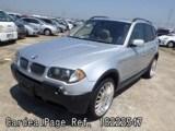 Used BMW BMW X3 Ref 222547