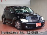 Used CHRYSLER CHRYSLER PT CRUISER Ref 222664