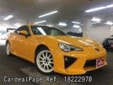 D'occasion TOYOTA 86 Ref 222970