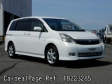Used TOYOTA ISIS Ref 223285