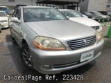 Used TOYOTA MARK 2 Ref 223428