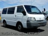 Used MAZDA BONGO VAN Ref 223462