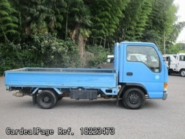 ISUZU ELF NHR69E Big2