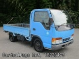 Used ISUZU ELF Ref 223473