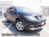 D'occasion NISSAN X-TRAIL Ref 224023